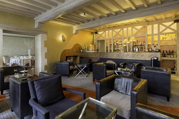 Hotel Le Dauphin & Le Spa du Prieuré, Caen