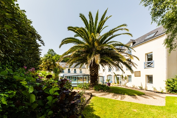 Hotel Aigue Marine, Tréguier