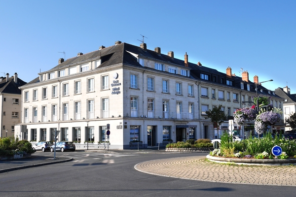 Hotel Adagio, Saumur