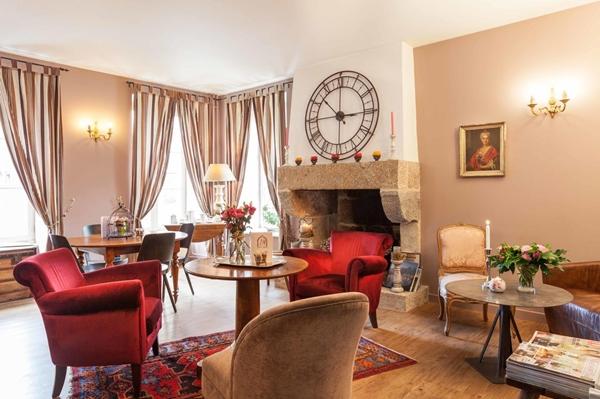 Hotel Arvor, Dinan
