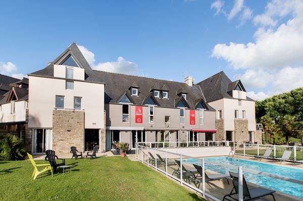 Hotel des Ormes, Dol de Bretagne