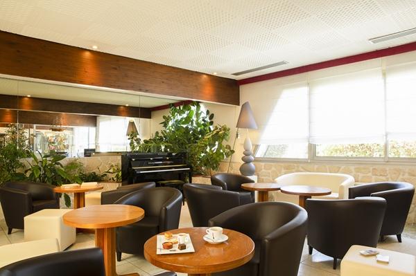 Hotel Aquilon, St Nazaire
