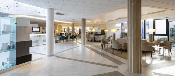 Hotel Riva Bella, Ouistreham