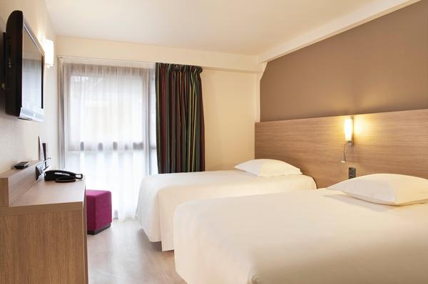 Hotel Escale Oceania, Quimper