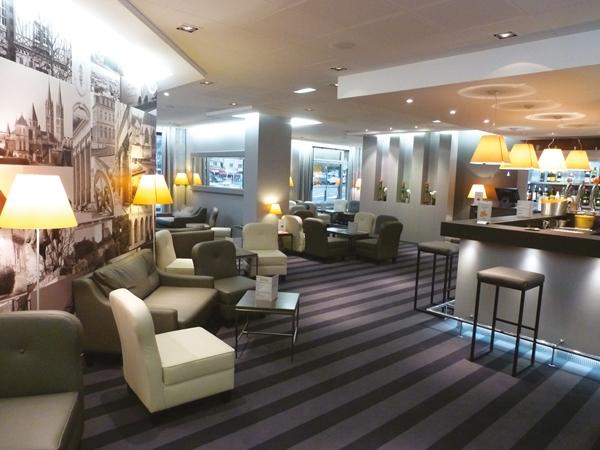 Hotel Ibis Caen Centre, Caen