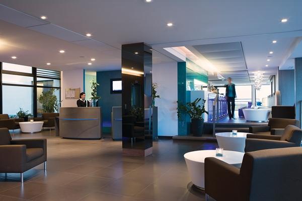 Hotel Oceania, St Malo