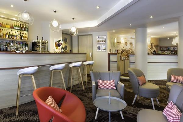 Hotel les Bains & Spa, Perros Guirec