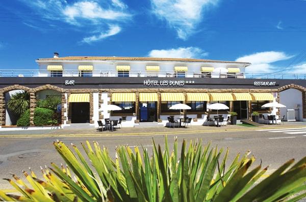 hotel-les-dunes-la-tranche-sur-mer