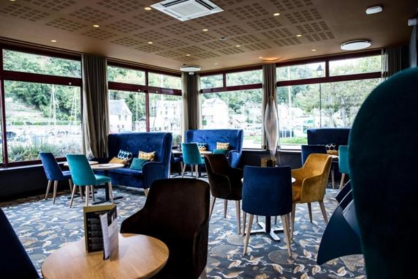 Hotel Mercure Dinan Port, Dinan