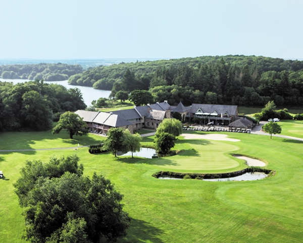 St Malo Golf Resort, St Malo - Le Tronchet