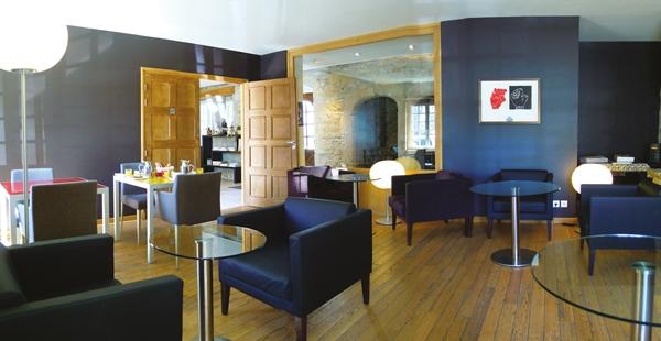 Hotel le Temps de Vivre, Roscoff