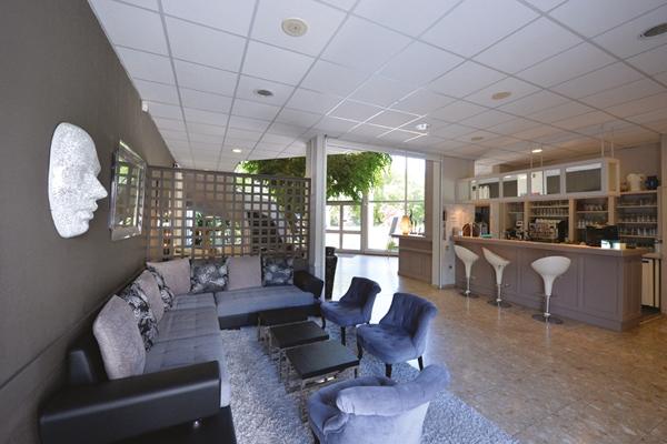 Hotel du Golf de St Laurent, Carnac - Ploemel