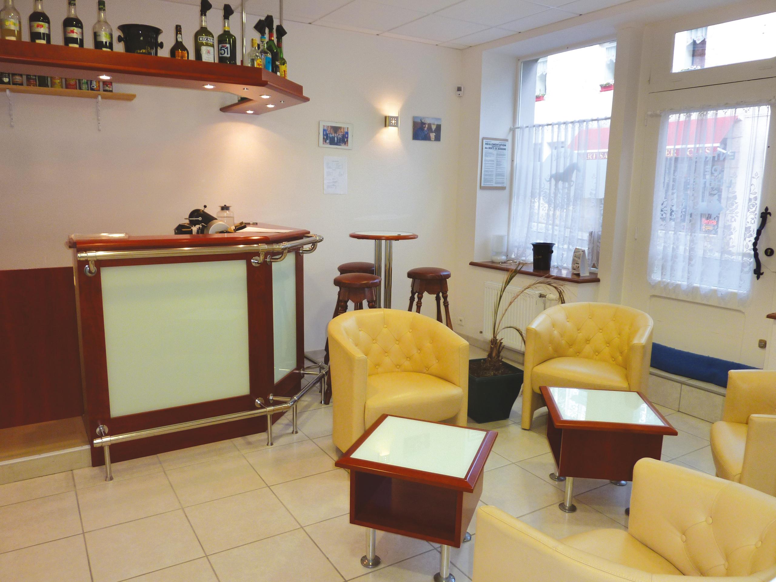 Hotel du Cheval Blanc, St Pol de Léon