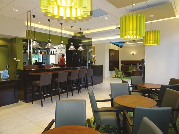 Hotel Escale Oceania, Orléans