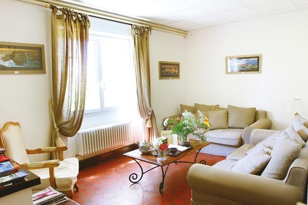 Hotel des Pins, Erdeven