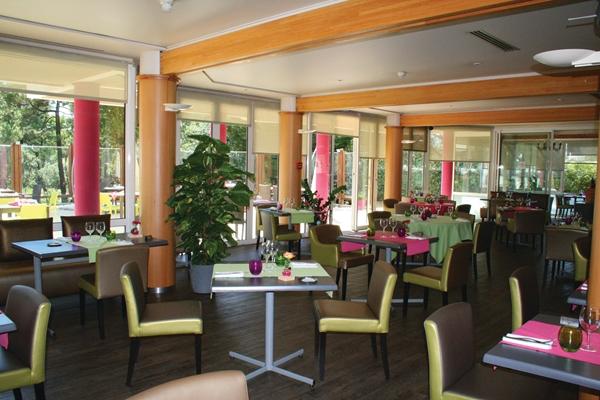 Hotel Atlantic Thalasso & Spa Valdys, St Jean de Monts