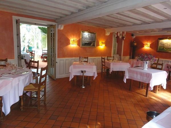 Hotel de France - Les Fushsias, St Vaast la Hougue