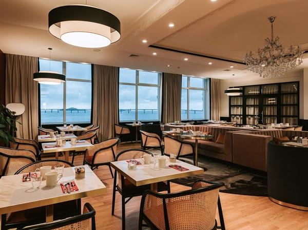 Hotel Mercure Roscoff Bord de Mer, Roscoff