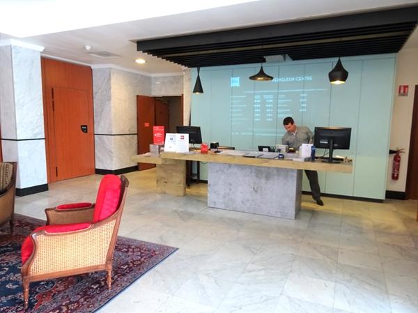 Hotel Ibis Périgueux Centre, Périgueux