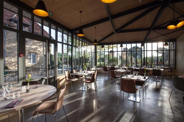 Hotel Restaurant La Hoirie, Sarlat