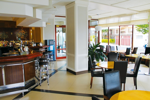 Hotel Las Rocas, Castro Urdiales