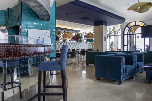 Hotel Olimpo, Isla Playa