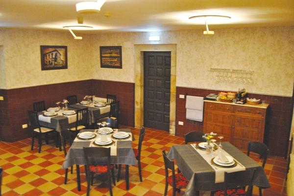 Hotel Palacio de Vallados, Lastres