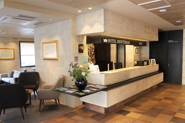 Hotel Montemar, Llanes