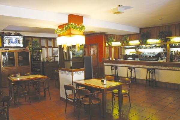 Hotel Infantado, Potes - Ojedo