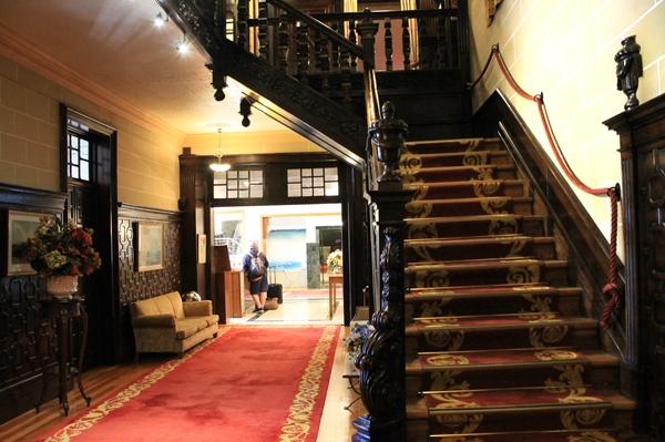 Gran Hotel del Sella, Ribadesella