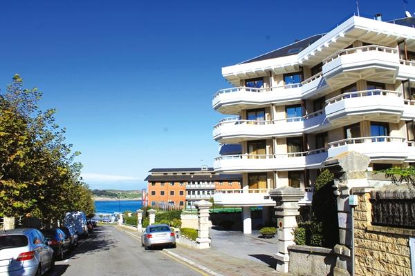 Gran Hotel Victoria, Santander