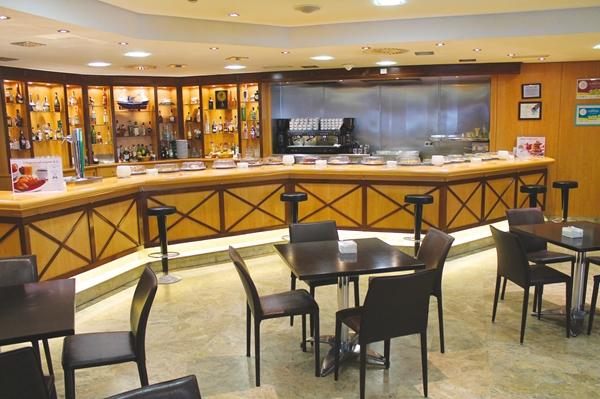 Hotel Santemar, Santander