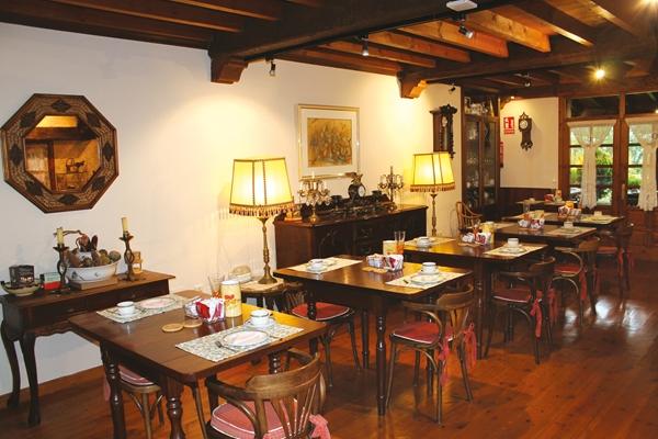 Hotel La Arquera, Llanes