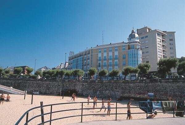 Hotel Silken Rio Santander, Santander