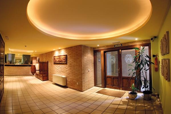 Hotel Villa de Alquézar, Alquézar