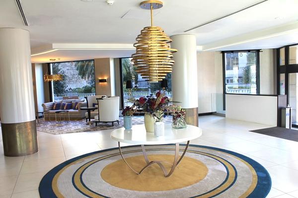 Hotel Bahia, Santander