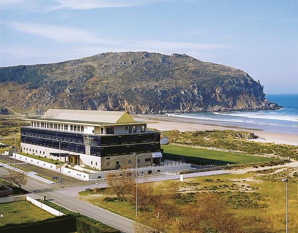 Hotel Juan de la Cosa, Santoña