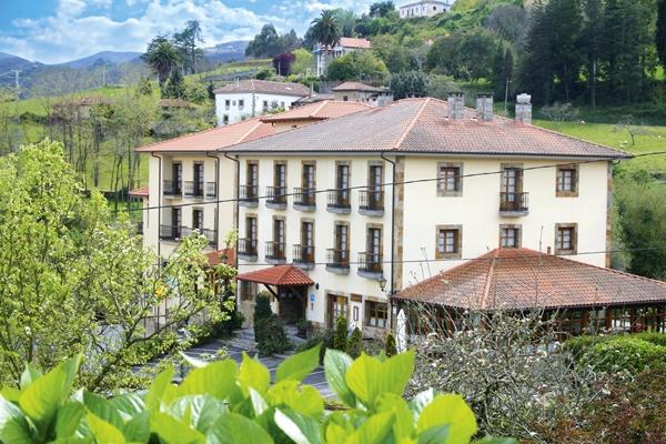 Hotel Valle Las Luiñas, Cudillero - Soto de Luiña