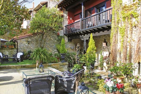 Hotel Casa del Marqués, Santillana del Mar