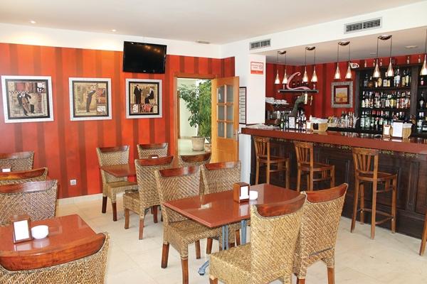 Hotel Torres de Somo, Somo