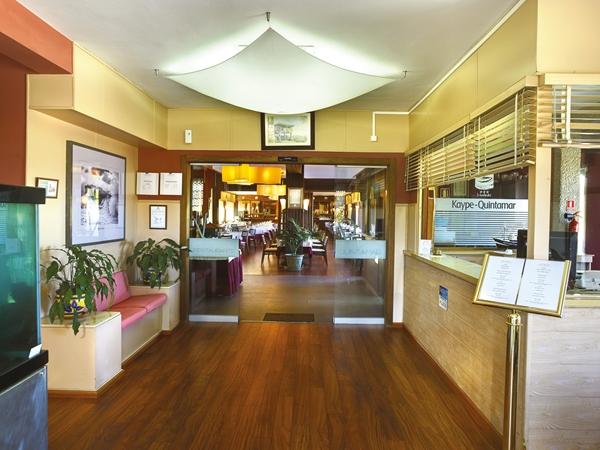 Hotel Kaype, Llanes - Barro