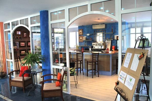 Hotel Arha Villa de Suances, Suances