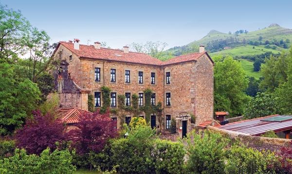 Hotel Casona El Arral, Liérganes