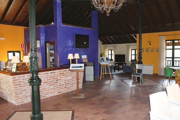 Hotel La Cepada, Cangas de Onís