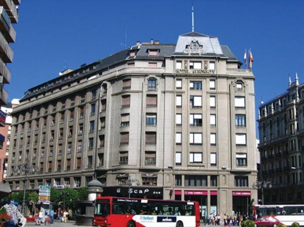 hotel-alfonso-v-leon