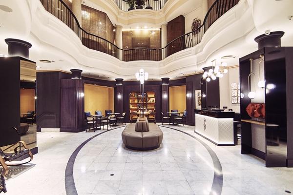 Hotel Alfonso V, León