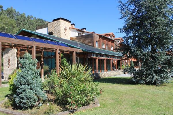 Hotel ARHA Reserva del Saja, Renedo de Cabuérniga