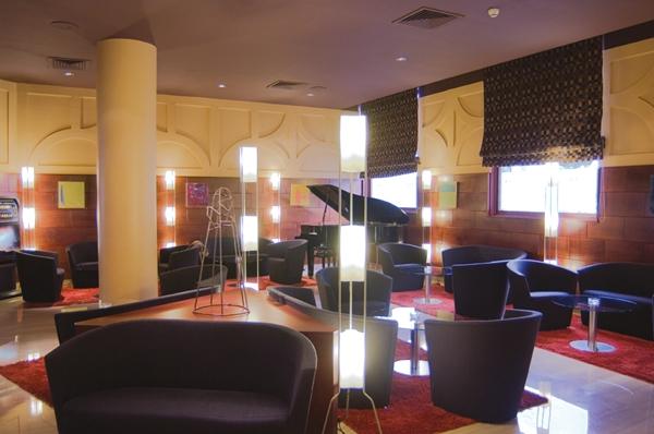 Hotel Silken Amara Plaza, San Sebastian