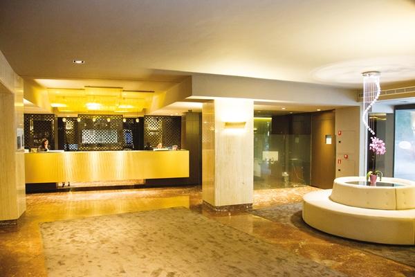 Hotel Tres Reyes, Pamplona