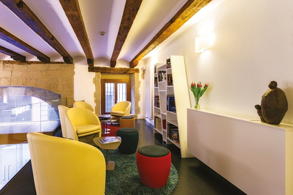 Hotel Calle Mayor, Logroño